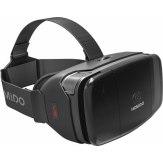 Lunettes de réalité virtuelle Humaneyes Vuze 3D