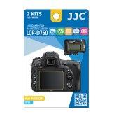 Protecteur d'écran LCD pour Nikon D750