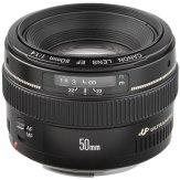Objectif Canon EF 50mm f/1.4 USM