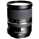 Objectif Tamron SP 24-70mm f/2.8 DI VC AF USD Canon