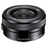 Sony SEL-P Objectif 16-50mm f/3.5-5.6 Monture E