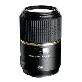 Tamron SP AF 90mm f/2,8 Di Macro 1:1 VC USD Canon Objectif