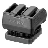 Adaptateur pour griffe Sony ADP-MAA
