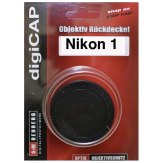 DigiCAP Nikon 1 Cache protecteur