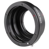 Adaptateur Reflex Kipon Canon EF / Micro 4/3