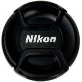 Nikon Cache protecteur LC-67