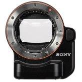 Sony Adaptateur LA-EA4 pour objectifs Sony A sur montures type E