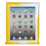 DiCAPac WP-i20 Étui étanche jaune pour iPad