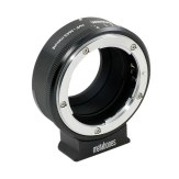 Adaptateur Metabones Nikon G - Micro 4/3