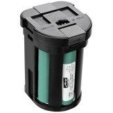 Batterie pour Flash Metz NiMH 4556