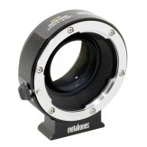 Adaptateur Metabones Speed Booster ULTRA Leica R - Fuji X