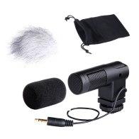 Microphone stéréo Boya BY-V01 Mini