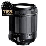 Objectif Tamron 18-200mm f/3.5-6.3 XR Di II VC pour Nikon