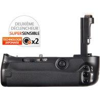 Grip d'alimentation Gloxy GX-E11 (Canon BG-E11)