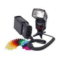 Kit Flash Gloxy GX-F990 TTL HSS + Batterie externe Gloxy GX-EX2500