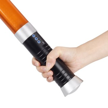 Gloxy Power Blade avec télécommande pour Canon Ixus 800
