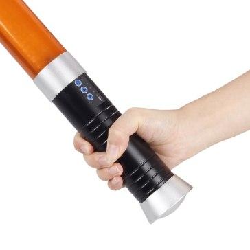 Gloxy Power Blade avec télécommande pour Pentax Optio T20