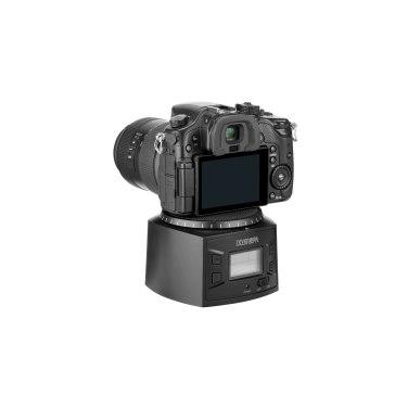 Sevenoak SK-EBH2000 Rotule Panoramique Électronique pour Canon Ixus 800