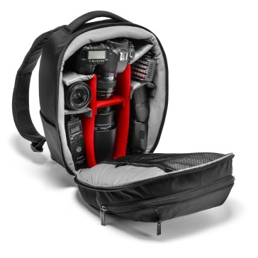Sac à dos Gear Backpack M Manfrotto pour Sony A6100