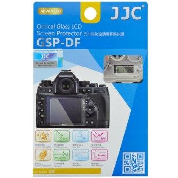 Protecteur en verre trempé JJC pour Nikon Df