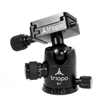 Rotule Triopo B-1 pour Sony A6600