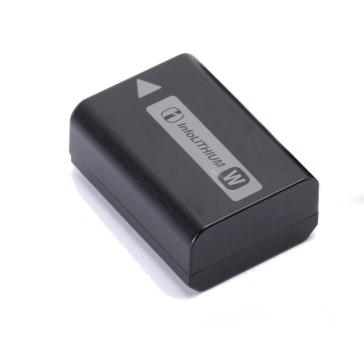 Accessoires Sony Alpha A6600