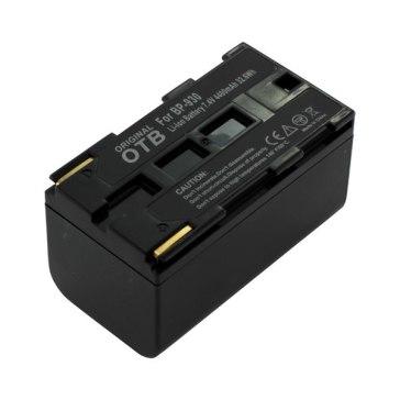 Canon Batterie BP-930 Compatible pour Canon DM-XL1s