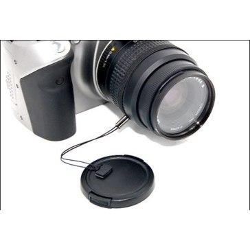 Courroie pour Cache Objectif pour Sony A6600