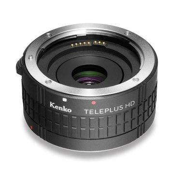Téléconvertisseur Kenko HD 2,0x pour Canon EF/EFS DGX
