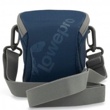 Lowepro Dashpoint 30 Etui Bleu pour Pentax Optio T20