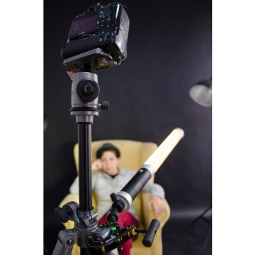 Gloxy Power Blade + Takeway T1 pour Fujifilm FinePix F200EXR