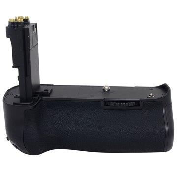 Meike BG-E11 Grip d'alimentation pour Canon 5D MKIII