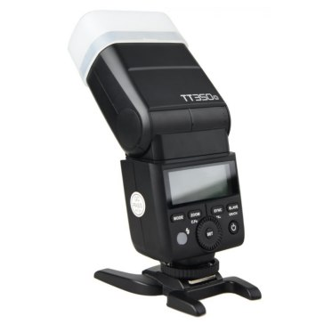 Godox TT350 Flash pour Sony DSC-V3