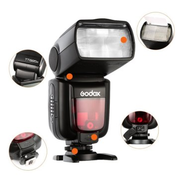 Godox TT685 Flash pour Sony A6100