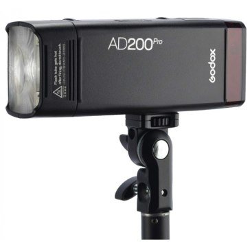 Godox AD200 PRO TTL Kit Flash de Studio