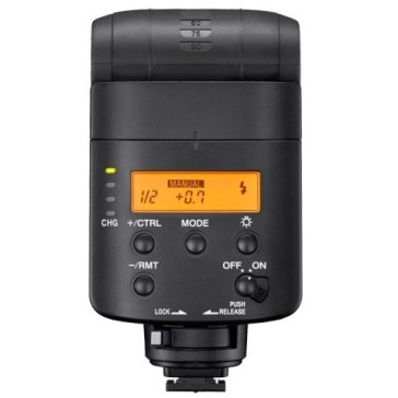 Sony HVL-F32M Flash cobra pour Sony DSC-V3