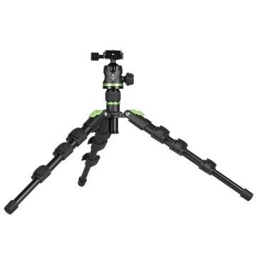 Mini-trépied de voyage pour Canon Ixus 800