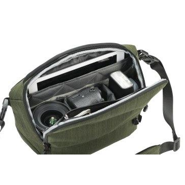 Genesis Gear Orion Sac photo pour Sony A6600