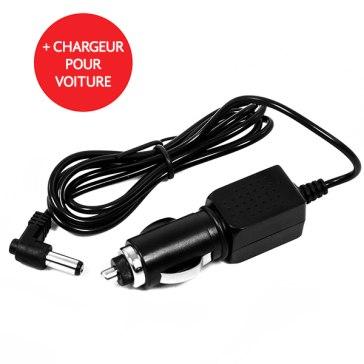 Chargeur pour Pentax Optio T20