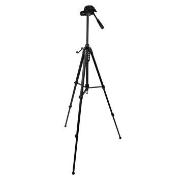 Trépied Gloxy GX-TS370 + Tête 3D pour Fujifilm FinePix F200EXR