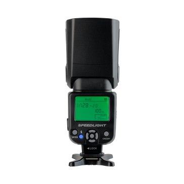 Flash Esclave pour Panasonic Lumix DMC-FS45