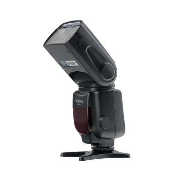 Flash esclave de longue portée pour Panasonic Lumix DMC-FS45