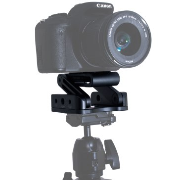 Gloxy Z Support articulé pour Canon Ixus 800
