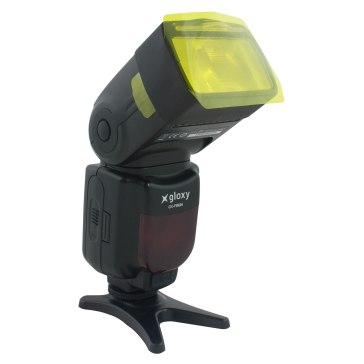 Gloxy GX-G20 Kit gels couleur pour Canon Ixus 800