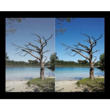Filtre UV pour Canon DM-XL1s