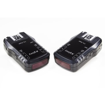 Déclencheurs Gloxy GX-625N pour Nikon x2