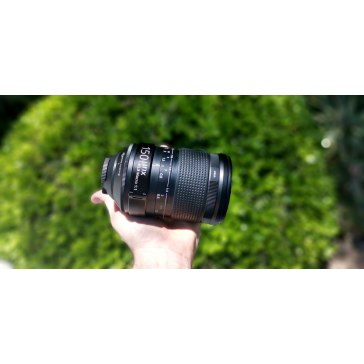 Irix 150mm f/2.8 Dragonfly pour Canon EOS 90D