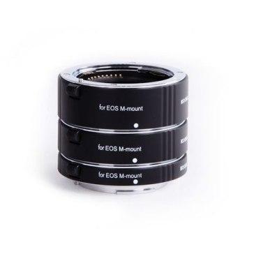 Kit Tubes-allonge Kooka AF KK-CM47A pour Canon M