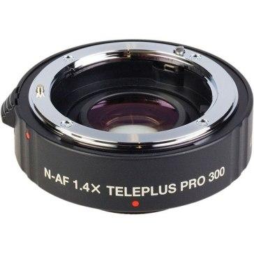 Kenko téléconvertisseur Teleplus PRO 300 AF 1.4X DGX Nikon