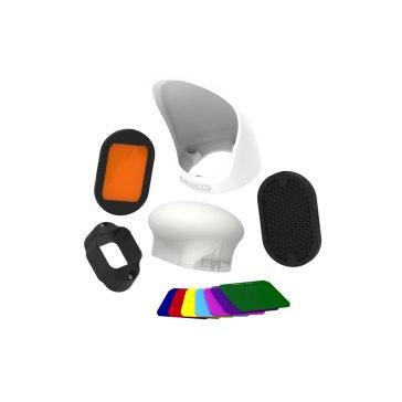 Kit Magmod Professional Flash